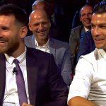 Fani keksi oivan tavan vertailla: Cristiano Ronaldo viimeksi Messin edellä 21-vuotiaana.