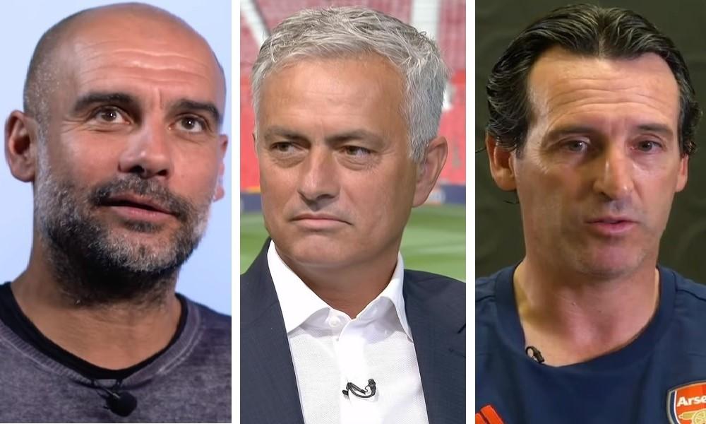 TOP 10: Eniten rahaa käyttäneet managerit jalkapallohistoriassa.