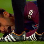 Paluu FC Barcelonaan kuihtui kasaan: Neymar itki kuultuaan joutuvansa jäädä PSG:hen!