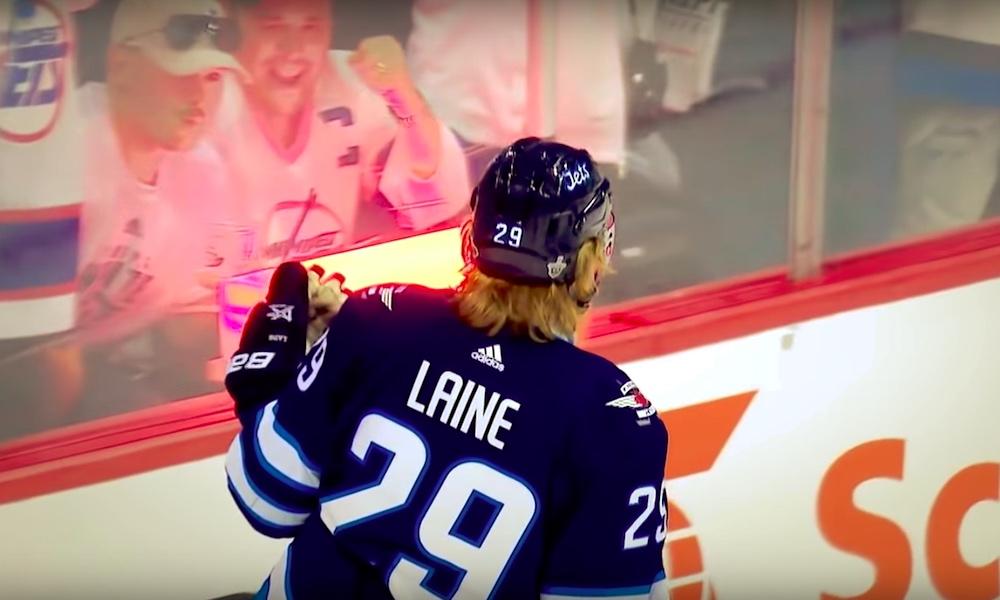 Tulihan se sieltä! Patrik Laine sopimukseen Winnipeg Jetsin kanssa, kertoo kanadalaisjätti TSN. Sopimus on pituudeltaan kaksi vuotta.