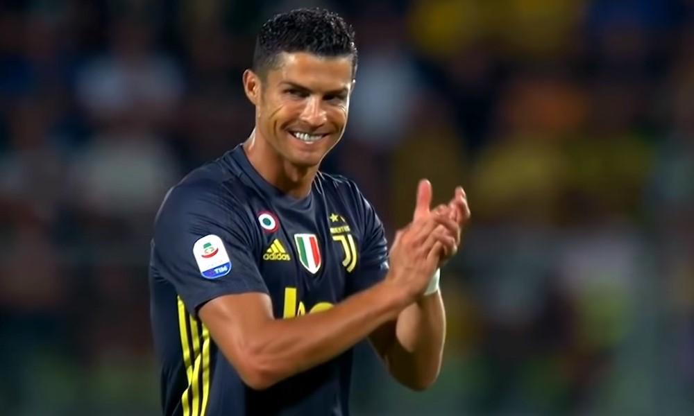 Juventuksen Cristiano Ronaldoselvästi Serie A:n palkkakunkku. Tienaa sievoisen summan enemmän kuin toisella sijalla oleva toppari Matthijs de Ligt.