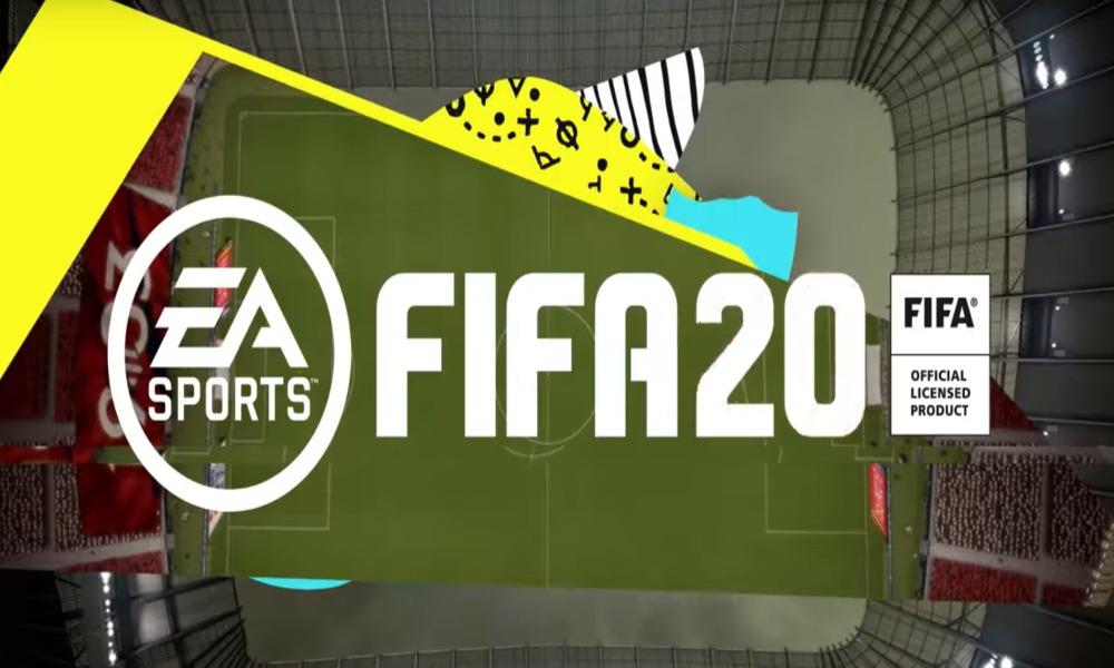 FIFA 20 -pelin 100 parasta pelaajaa julkaistu - Messi Ronaldoa parempi | Urheiluvedot.com