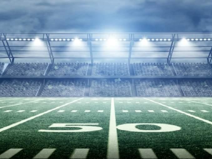 Katso amerikkalaisen jalkapallon huippusarja NFL:n ottelut maksutta.