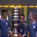 Maailman paras joukkue vältti katastrofin - Team Liquid pääsi jatkoon | Urheiluvedot.com