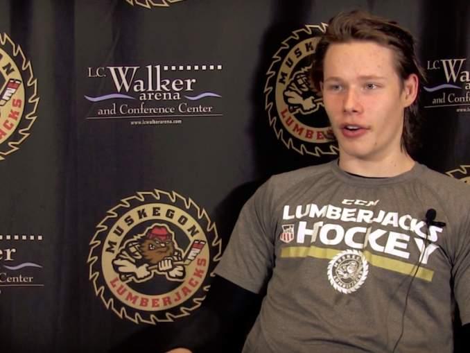 Chicago Blackhawksin Mikael Hakkaraisen nimi ohjeistetaan lausumaan varsin mielenkiintoisella tavalla Pohjois-Amerikassa.