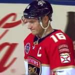 NHL: Florida Panthers - Carolina Hurricanes | Barkovin tai Ahon maalista 50 euroa bonusrahaa.