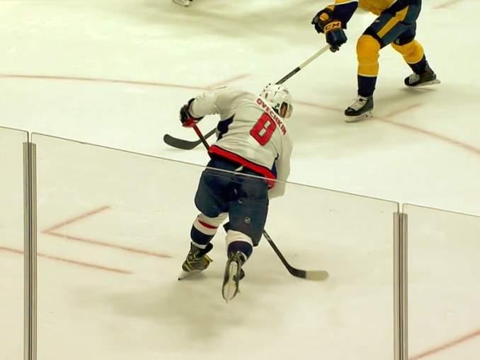 Alexander Ovechkin kaikkien aikojen 4. paras maalintekijä ylivoimalla, NHL:n historiassa - uhkaa jo Teemu Selännettä.