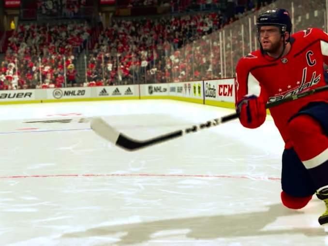 NHL-tähdet reagoivat NHL 20 -pelin kokonaisuuksiinsa: asia vaikuttaisi olevan tärkeä pelaajille - etenkin nuoremmille.
