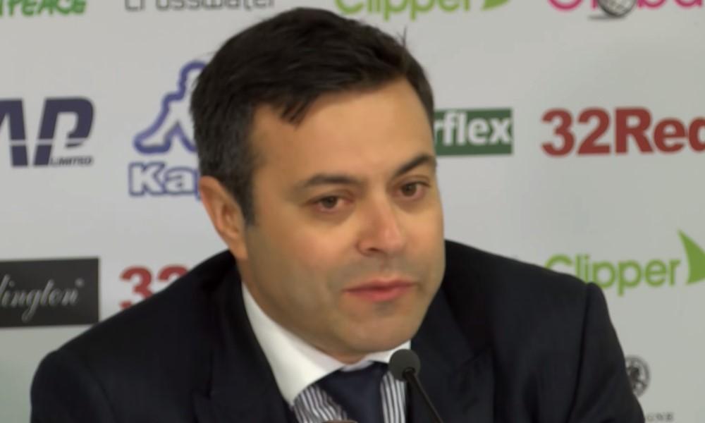PSG-omistajista uusi sijoittaja Leedsille? QSI:llä hyvät suhteet seuraan.