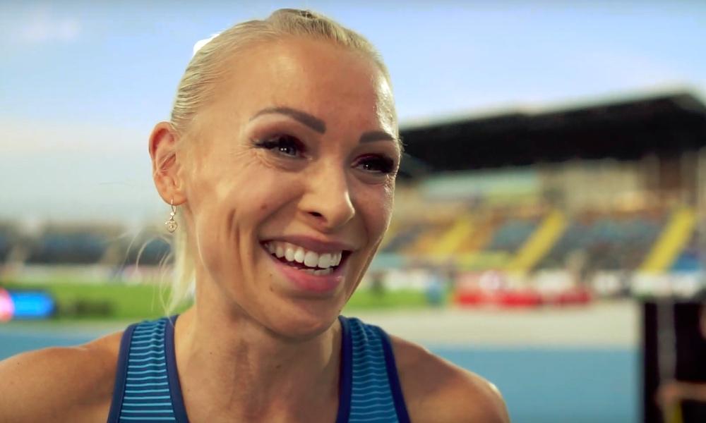 Annimari Korte asetti huimat tavoitteet yleisurheilukaudelle 2020: tavoitteena on muun muassa EM-mitali.