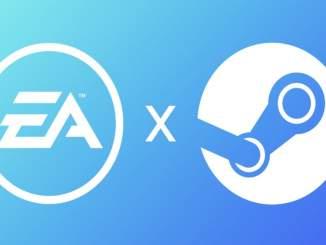 Steam ja EA ryhtyivät yhteistyöhön