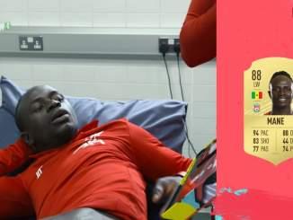 VIDEO: Liverpoolin pelaajat reagoivat pelaajakortteihin - mukana tähdet | Urheiluvedot.com