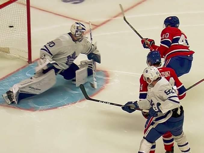 Joel Armia pelaa elämänsä jääkiekkoa: Montreal Canadiensin suomalaishyökkääjä on noussut Top 6 -hyökkääjäksi ja on yli 70 tehopisteen vauhdissa.