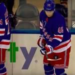 NHL-kauden 2019-2020 alku sen on osoittanut: Kaapo Kakon roolia on kasvatettava ja New York Rangersin valmennusjohdon on hoksattava se nopeasti.