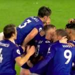 Leicester mestaruusvuottaan kovemmassa lennossa: voisiko seurasta olla Liverpoolin haastajaksi?