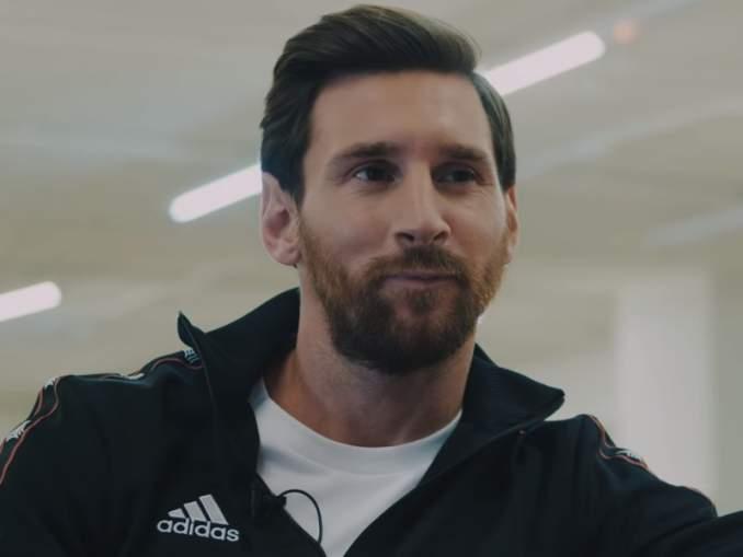 Messi nimesi mm. parhaan maalinsa ja kovimman vastustajan.