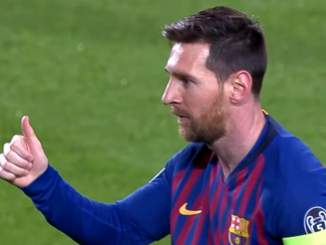 Lionel Messi jalkapallojumala? Argentiinalainen kertoi oman mielipiteensä.