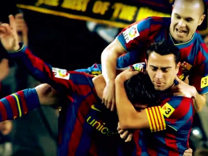 Goal.com:n rankkaama La Ligan 2010-luvun tähdistö koostui ainoastaan FC Barcelonan, Atlético Madridin ja Real Madridin pelaajista, ensimmäisenä mainitun dominoidessa listaa.