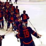Valtavan määrän kritiikkiä viime kaudella saanut, ja NHL-kauden 2019-2020 Edmonton Oilersin kakkosvahtina aloittanut, Mikko Koskinen hiljensi epäilijät.