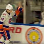New York Islandersin Otto Koivula aivan fiiliksissä NHL-kutsustaan: ensimmäisissä NHL-harjoituksissa kuin pikkupoika.