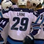 Patrik Laineella huima alku NHL-kauteen 2019-2020: tilastot kertovat uskomatonta kieltä.