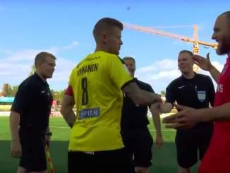 Saat oikein veikatessasi 50 euron ilmaisvedon ottelusta FC Inter - KuPS.