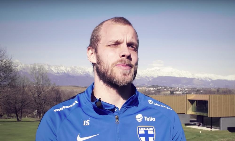 EM-karsinta: 100 kerroin Teemu Pukin maalille Bosniaa vastaan.