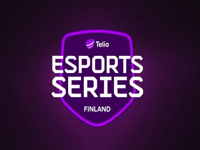 Telia Esports Series käynnistyy tänään. Tässä infopaketti seuraamiseen!