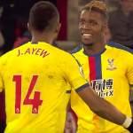 Crystal Palacen Wilfried Zaha kiehuu agentilleen, kun hän ei saanut haluamaansa seurasiirtoa muualle.