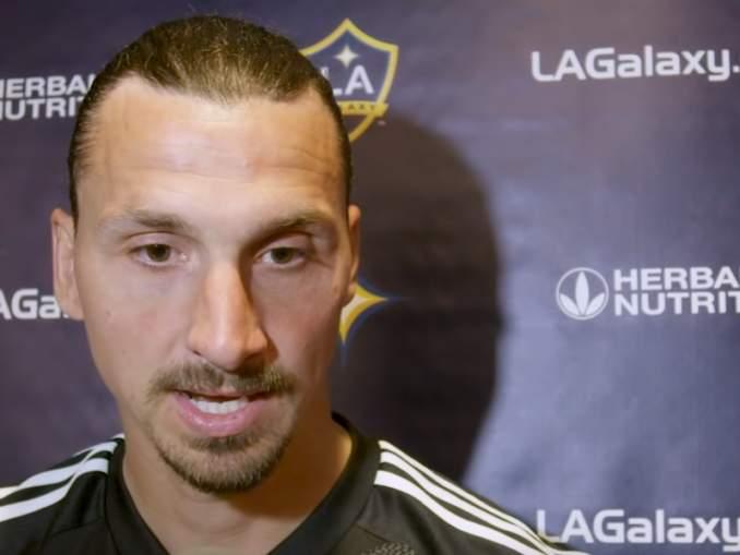 Zlatan Ibrahimovic tykkää olla vihattu.