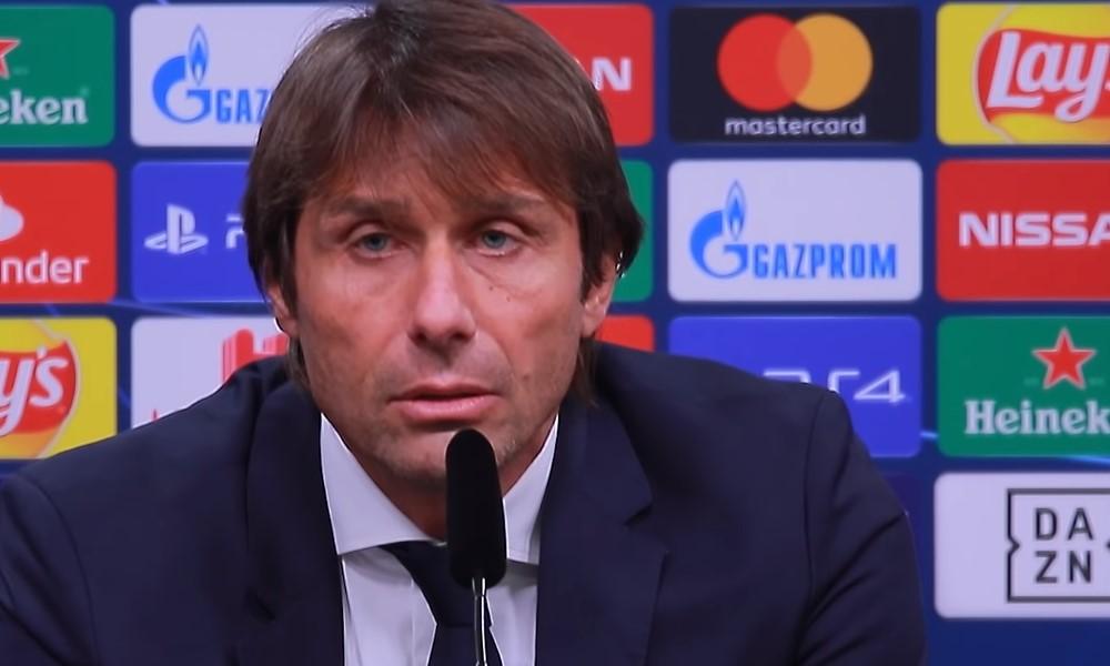 Antonio Conte vastaanotti vakavan uhkailukirjeen - poliisi tutkii asiaa.