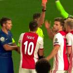 Chelsea-Ajax-ottelu käsittämätöntä draamaa: joukkueiden Mestarien liiga -kohtaaminen piti sisällään muun muassa kaksi omaa maalia, useamman VAR-tuomion, hylätyn maalin ja kaksi ulosajoa.