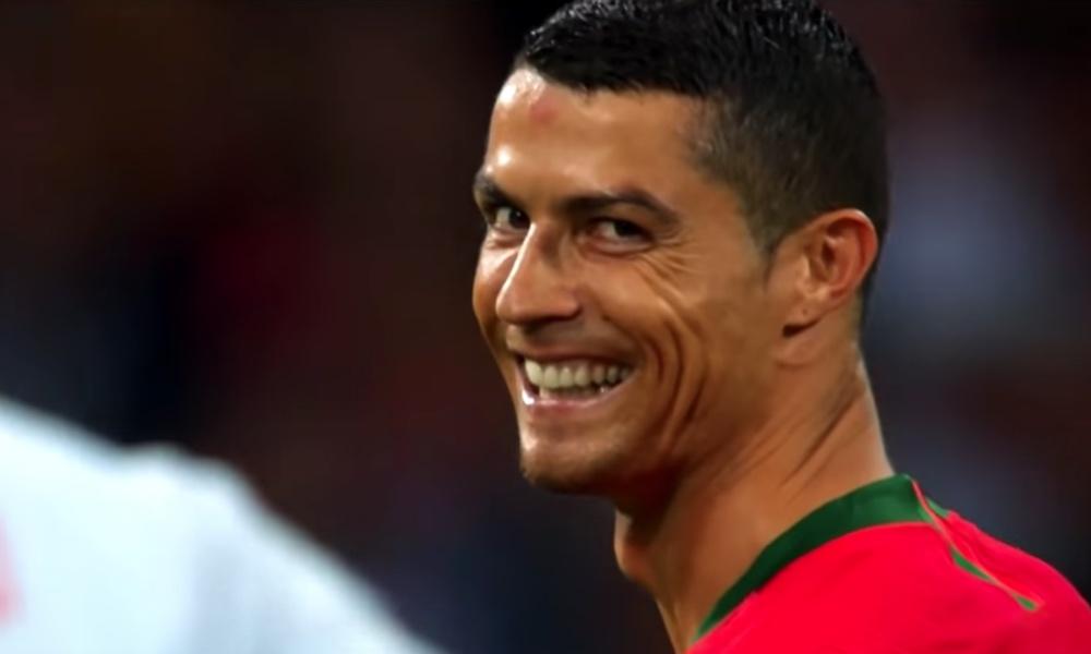 Cristiano Ronaldolla mahdollisuus hurjaan saavutukseen sunnuntaina, kun Portugali kohtaa EM-karsintaottelussa vieraissa Luxemburghin.