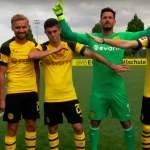 Munchen - Dortmund: Lunasta superkerroin kummalle tahansa.