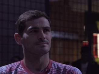 Iker Casillas is back! kykeneekö konkarimaalivahti vielä tosipeleihin?