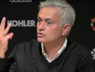 Jose Mourinho Tottenhamin valmentajaksi: korvaa potkut saaneen Mauricio Pochettinon.
