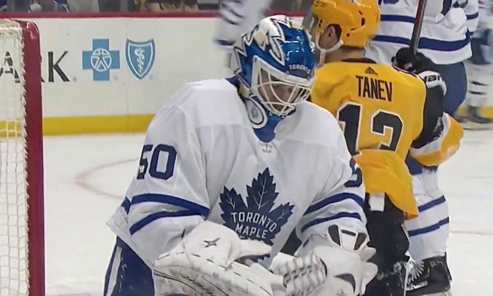 NHL:ssä debytoinut Kasimir Kaskisuo kommentoi tunteikkaasti, kun hän pelasi ensimmäisen ottelun maailman parhaassa jääkiekkoliigassa.