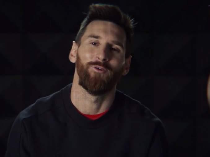 Lionel Messi pitää hallussaan kasapäin ennätyksiä.