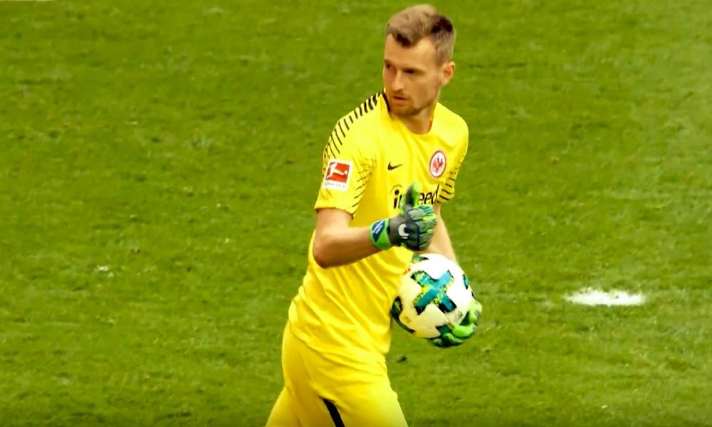 Lukas Hradecky motivoi venäläisjoukkuetta. Suomalaisvahdin joukkueella Bayer 04 Leverkusenilla on vielä mahdollisuus edetä jatkoon Mestarien liigassa.