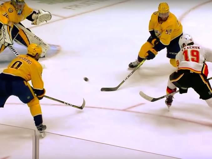 Lokakuun NHL Top 15: Urheiluvedot.com valitsi NHL-kauden 2019-2020 ensimmäisen kuukauden hienoimmat suoritukset ja laittoi ne paremmuusjärjestykseen.