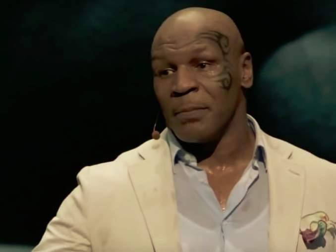"""Mike Tyson näki nyrkkeilylegenda Muhammad Alilta ainoastaan yhden ottelun, eikä """"Iron Mike"""" ollut ylipäätään mikään nyrkkeilyn ystävä."""