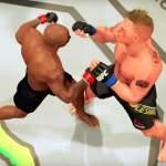 Mike Tyson vs Brock Lesnar - miten kävisi, kun nämä kaksi herraa istutettaisiin samaan UFC-kehään? YouTubettaja päätti ottaa simulaation muodossa selvää.