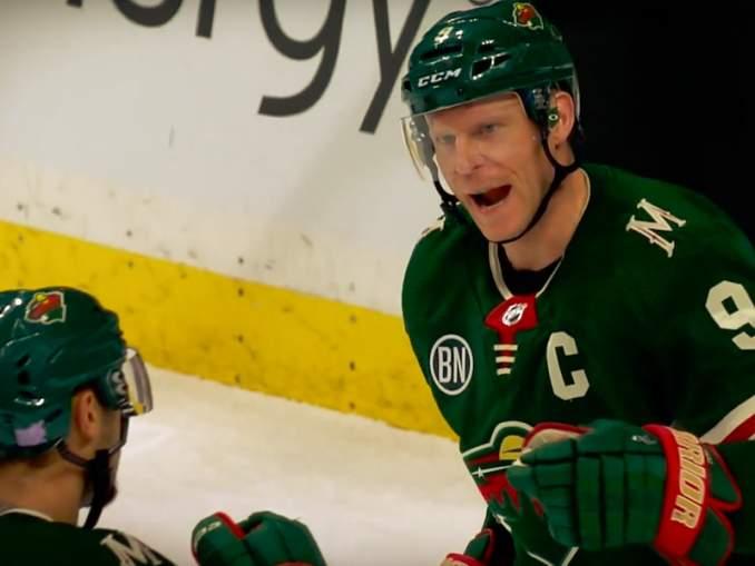 Uskomaton tilasto: Mikko Koivu pelannut valtaosan koko Wildin historian NHL-peleistä.
