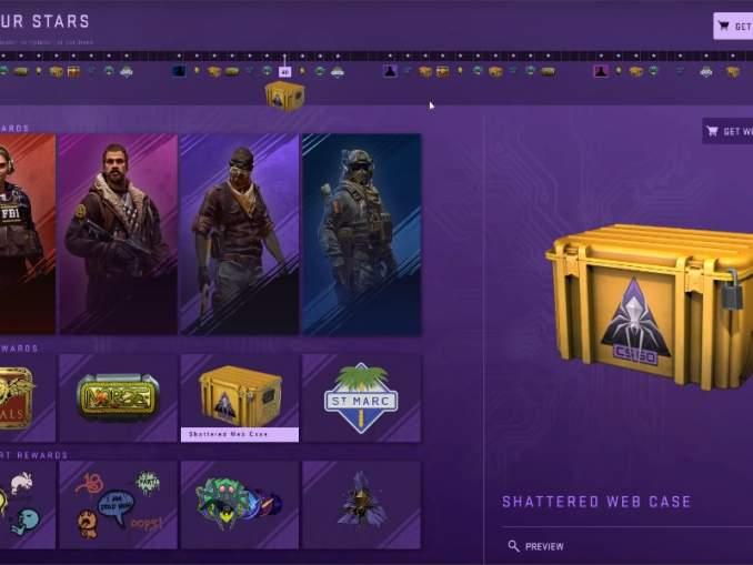 Counter-Striken uusi operaatio julkaistiin - yli 900 päivän odotus