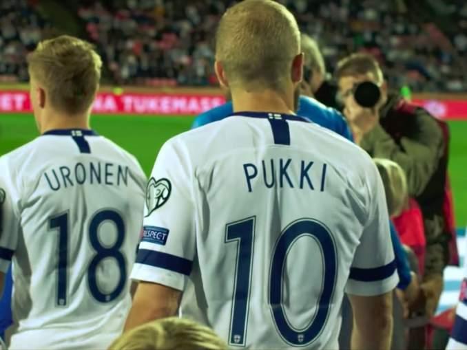 FIFAssa tuulee: Teemu Pukki sai taas erikoiskortin