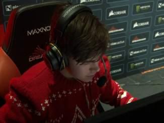 Otto Sihvo päsi jatkopeleihin ja SJ Gaming koki täystyrmäyksen