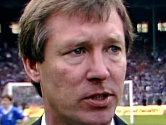 Sir Alex Ferguson käynnisti Man Utd:n valtakauden 33 vuotta sitten.