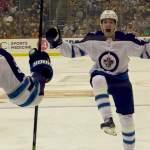 Winnipeg Jetsin Ville Heinola pohtii paluuta Liigaan. Suomalaispuolustajan paluu Liiga-kaukaloihin tällä kaudella on vielä mahdollista.