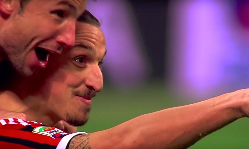 MLS-pomo möläytti Zlatanin uuden seuran? Paluu AC Milaniin lähellä?!