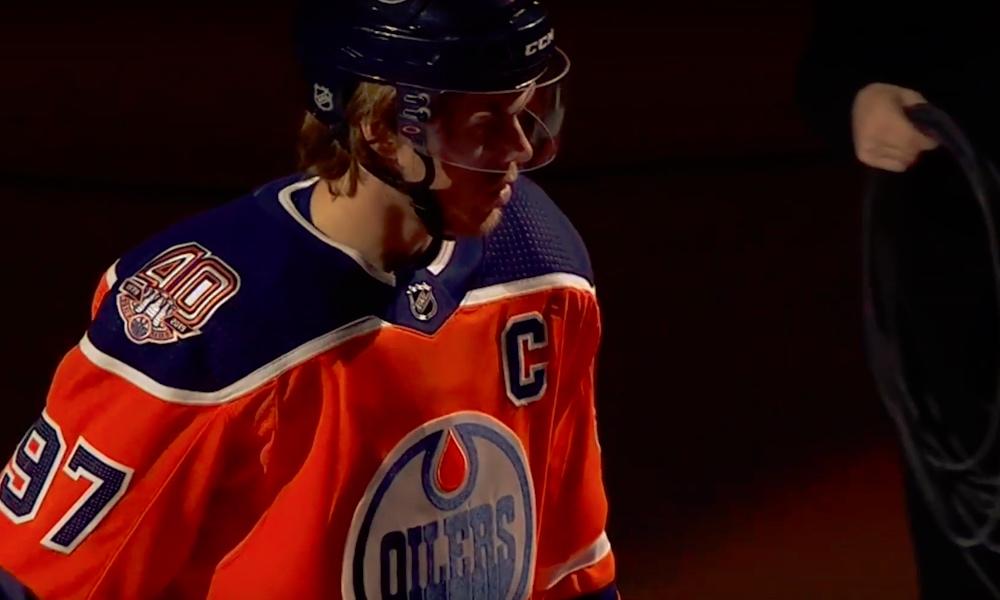 Uusi kausi, samat vanhat ongelmat. Onko Edmonton Oilersin kohtalona vajota jälleen NHL:n pohjamutiin?